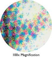 Electrophotographic - 100x